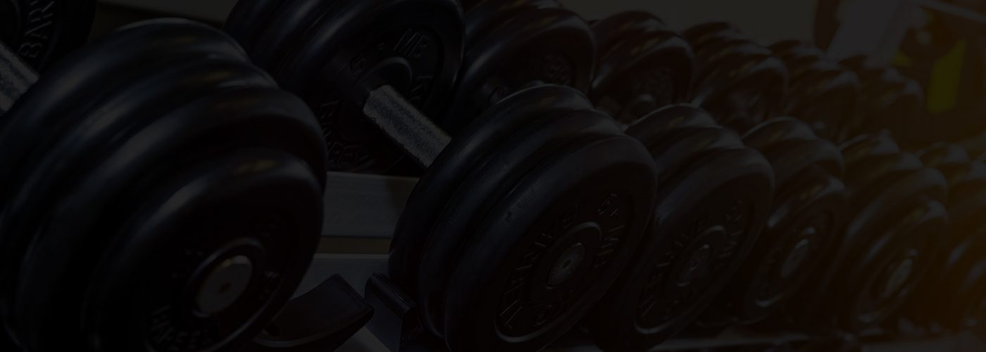 Jakked Gym